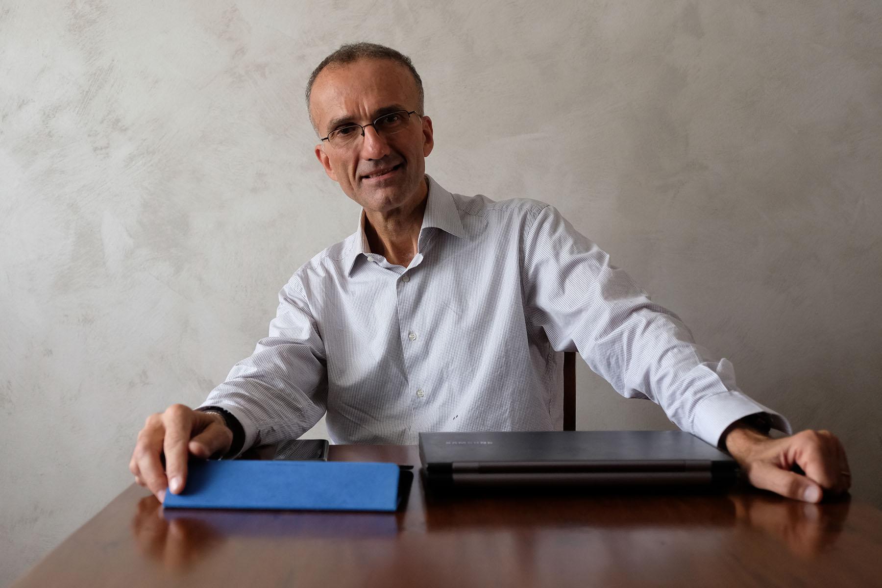 Giuliano Bosco
